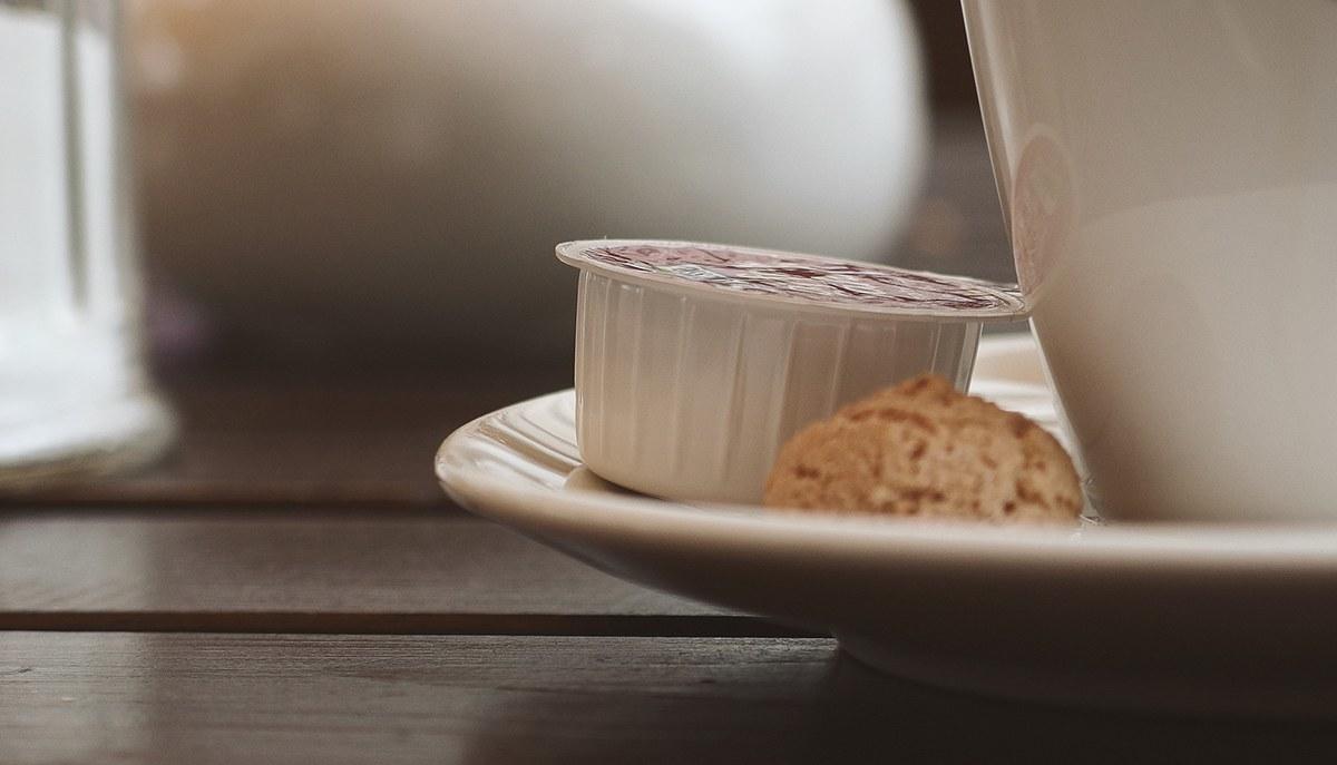 Complementos cafés Ganada