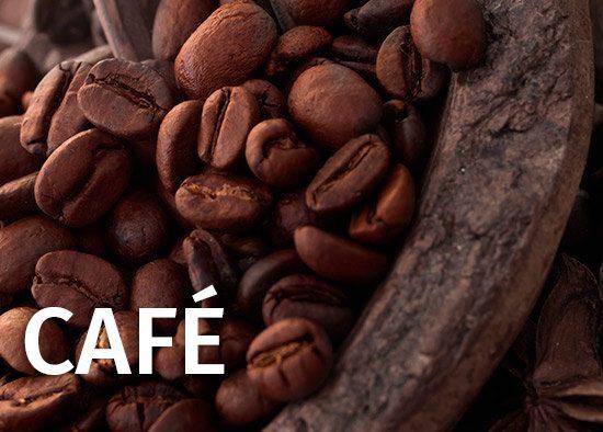 Nuestros cafés - Cafés Ganada